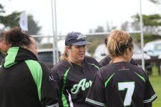 Womens Softball 0098