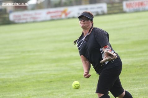 Womens Softball 0117