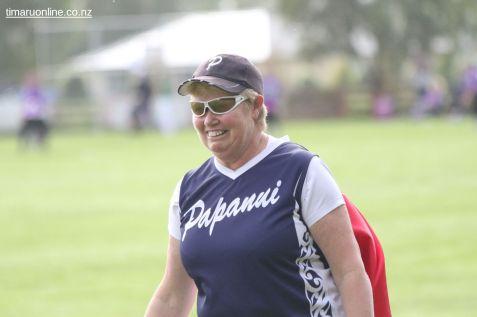Womens Softball 0145
