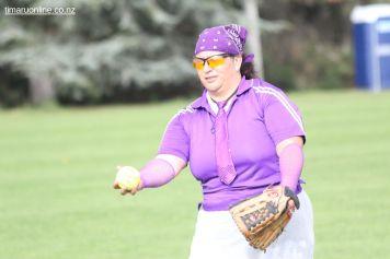 Womens Softball 0155