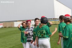 Womens Softball 0160