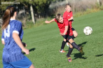 Junior Football 0011