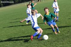 Junior Football 0111