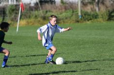 Junior Football 0120