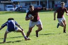 Point v Old Boys As First-half 0028