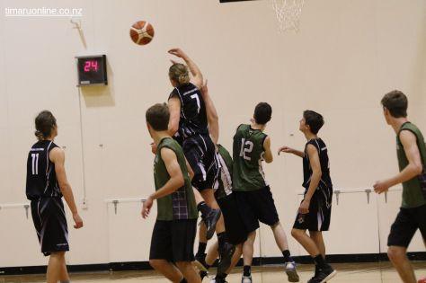 Friday Night Basketball 0230