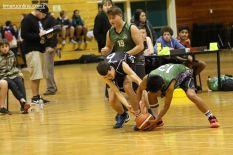 Friday Night Basketball 0305