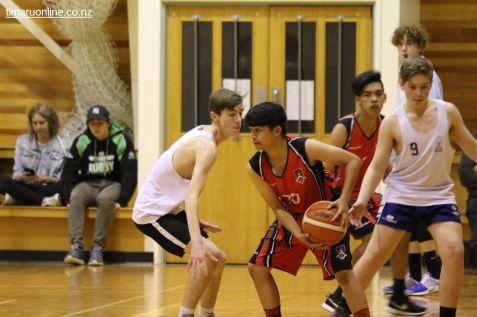 Friday Night Basketball 0330