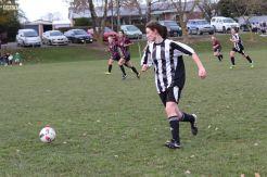 Tka v PlPt Womens Football 0029