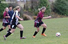 Tka v PlPt Womens Football 0034