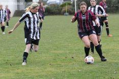 Tka v PlPt Womens Football 0045