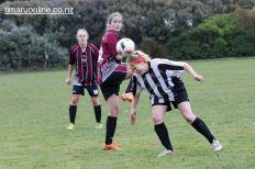 Tka v PlPt Womens Football 0046
