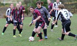 Tka v PlPt Womens Football 0107