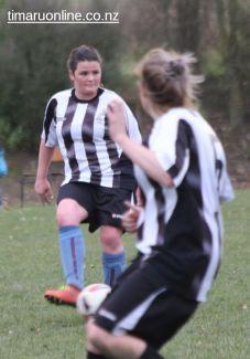Tka v PlPt Womens Football 0120