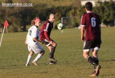 Mens Football SBAP 0119