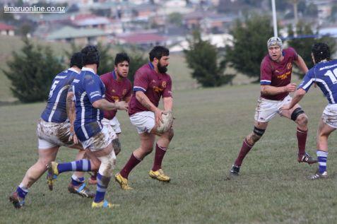 Old Boys v Point Seniors 0044