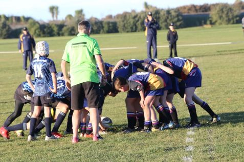 Scone Junior Rugby 0035