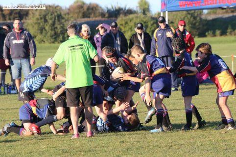 Scone Junior Rugby 0038