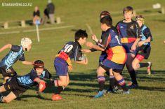 Scone Junior Rugby 0072