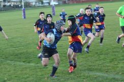 Scone Junior Rugby 0122