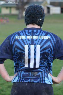Scone Junior Rugby 0123