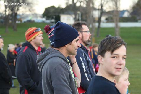 Scone Junior Rugby 0132