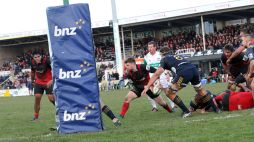 Super Rugby First 0119