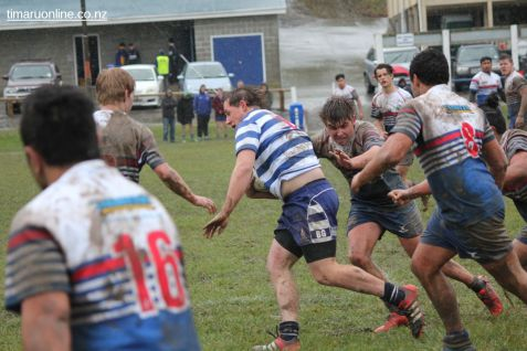 TBHS 3rd XV v Southern Hampstead 0023