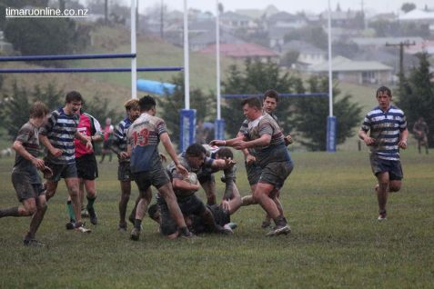 TBHS 3rd XV v Southern Hampstead 0034