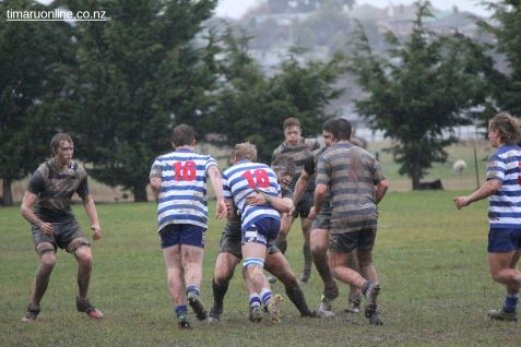TBHS 3rd XV v Southern Hampstead 0053