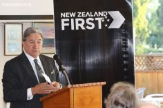 WInston Peters in Town 0028
