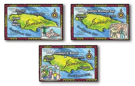 map.jamaica