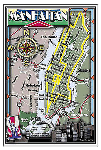 map.manhattan