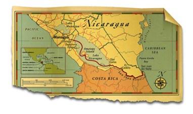 map.nicaragua