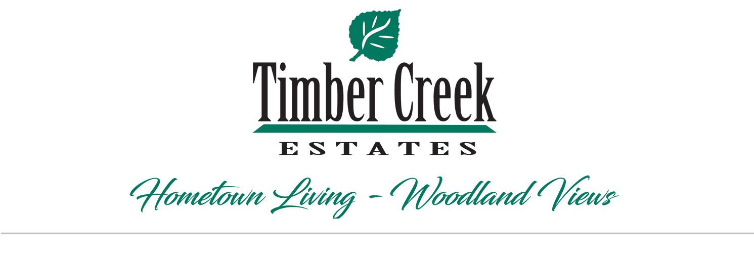Timber Creek Estates, Haysville Kansas