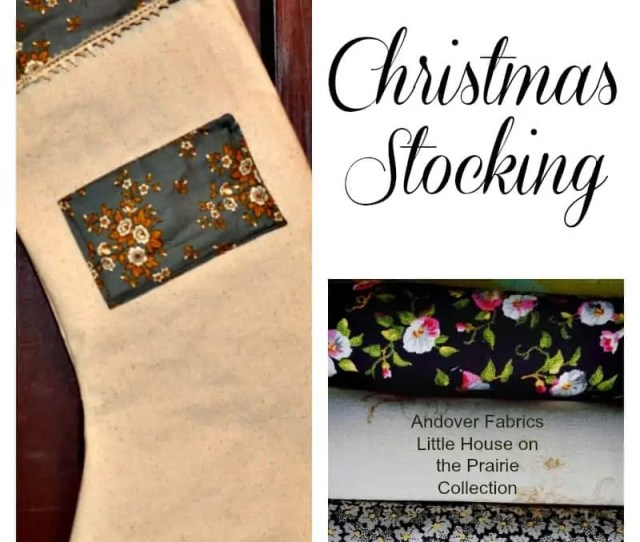 Christmas Stocking Pin Image
