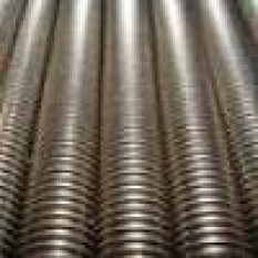 stainless-studding