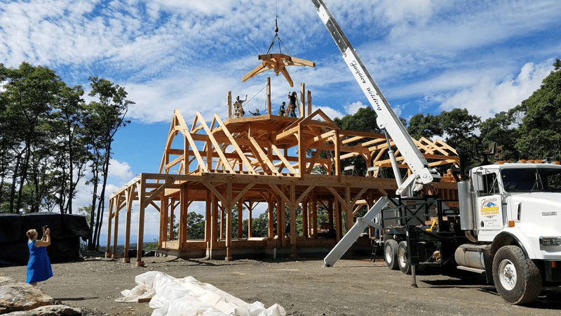 Step 5 to Building Your Home : Construction Phase