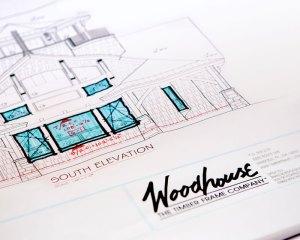 Woodhouse Floor Plans