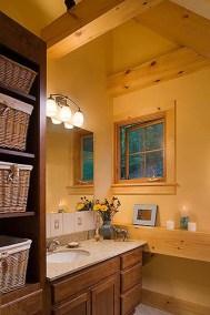 Custom Eastern White Pine Timber Frame Home in Lansing NY