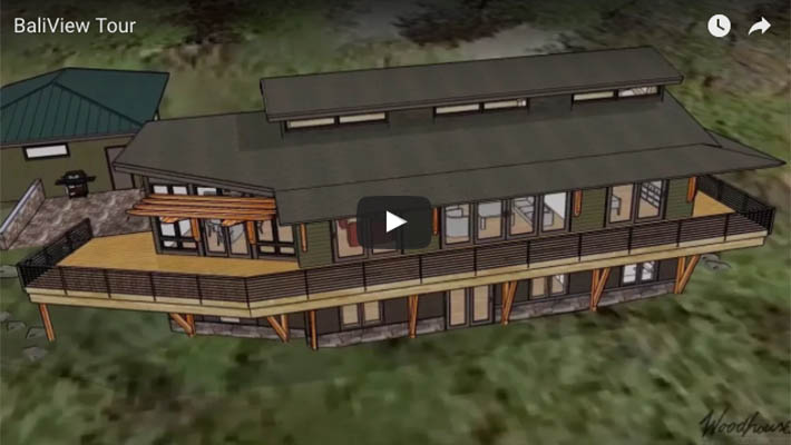BaliView – Ranch Series Predesign