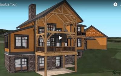 Catawba Pre-Design – Adirondack Series