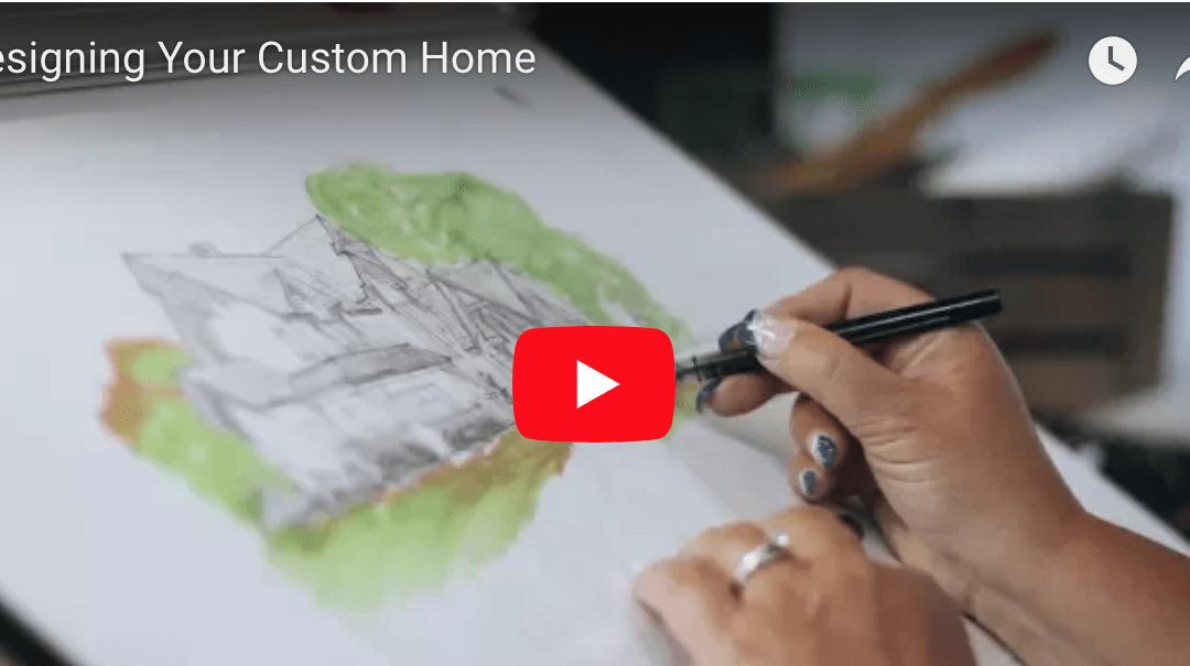Designing Your Custom Timber Frame Home