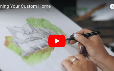 Designing Your Custom Timber Frame Home