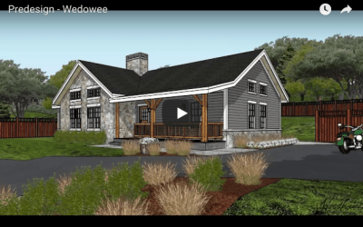 Wedowee 3D Fly-Through Video
