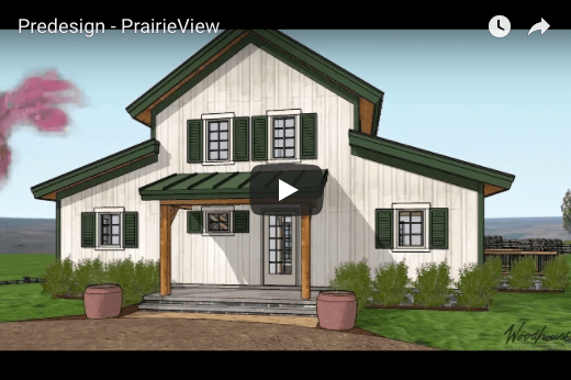 PrairieView 3D Fly-Through Video