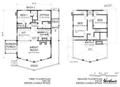 1st Floor x128