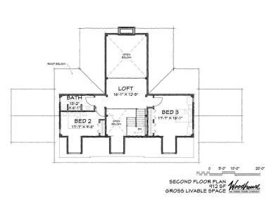 CliffSide-2nd-Floor-Plan