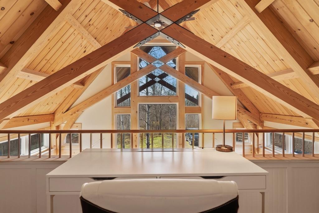 Woodhouse Architect Collaboration Process
