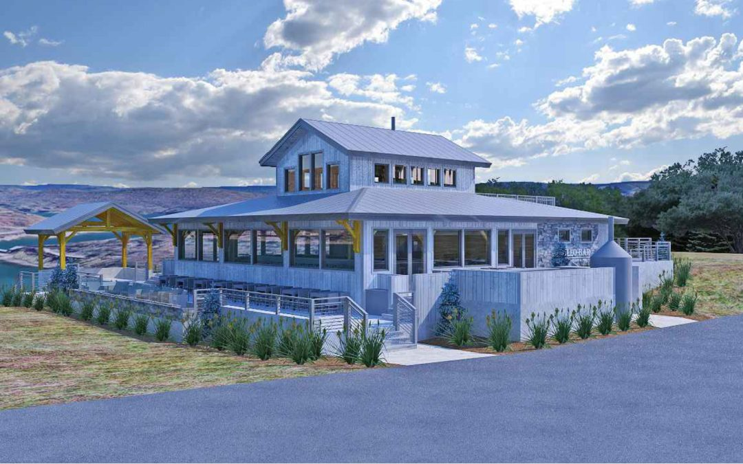 Firewater Restaurant in Maryland By Designer Doug Storck
